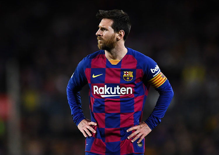Messi sigue sin marcar ante Real Madrid y Barcelona lo paga con una derrota en el clásico