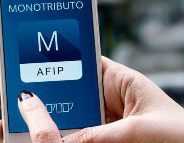 La AFIP reintegra $ 973 millones a monotributistas y autónomos