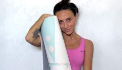 Yoga mats, objeto de deseo