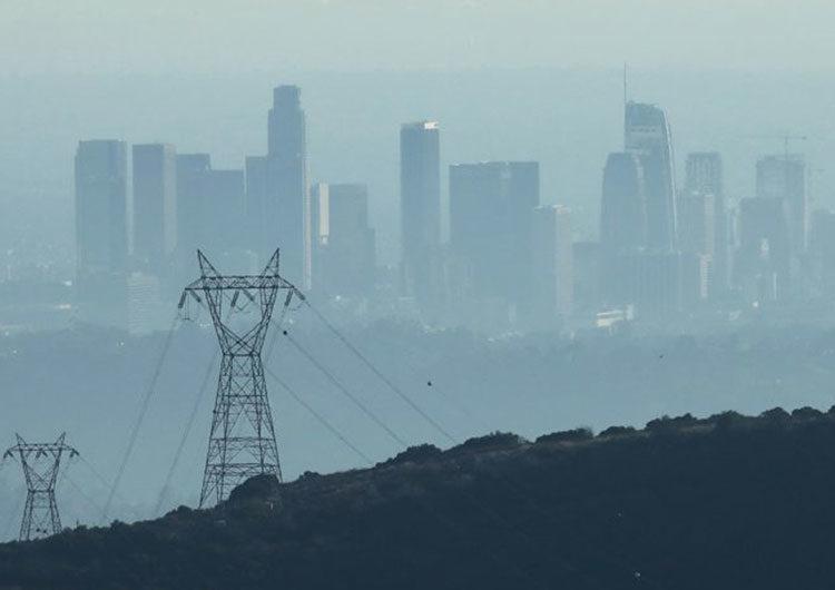 EEUU y China acuerdan «cooperar» en el combate al cambio climático