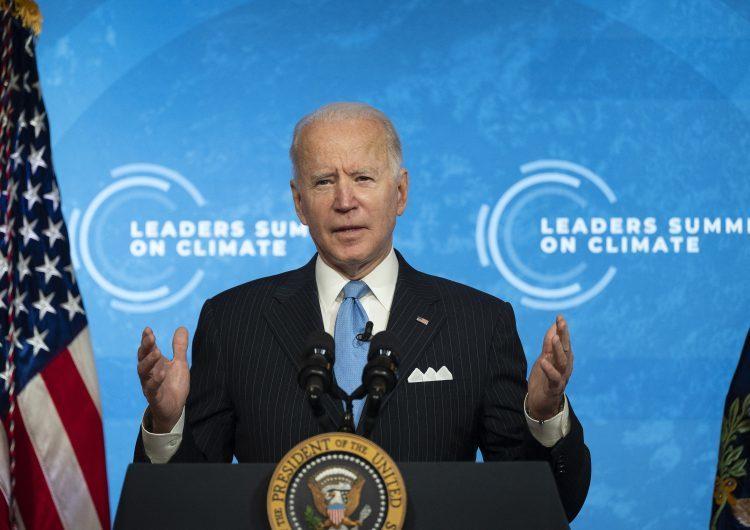 Estados Unidos: sin escándalos ni dramas, Joe Biden cumple sus primeros 100 días de mandato