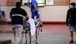 Clínicas del conurbano advierten que crece el traslado de pacientes…