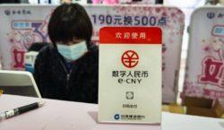 China busca desafiar al dólar estadounidense con un nuevo yuan…