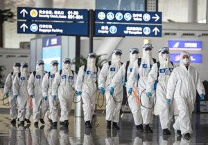 La OMS alerta que el mundo se acerca a «la tasa de infección de Covid-19 más alta en la pandemia»
