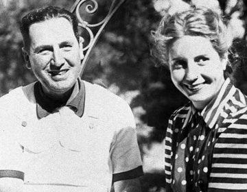 La historia detrás de los hoteles de Chapadmalal: una reliquia vacacional impulsada por Eva Perón