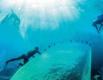 30 países darán protección a ecosistemas marinos y reducirán basura de industria portuaria