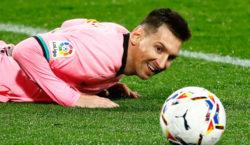 En España afirman que Messi le comunicó al Barcelona que…