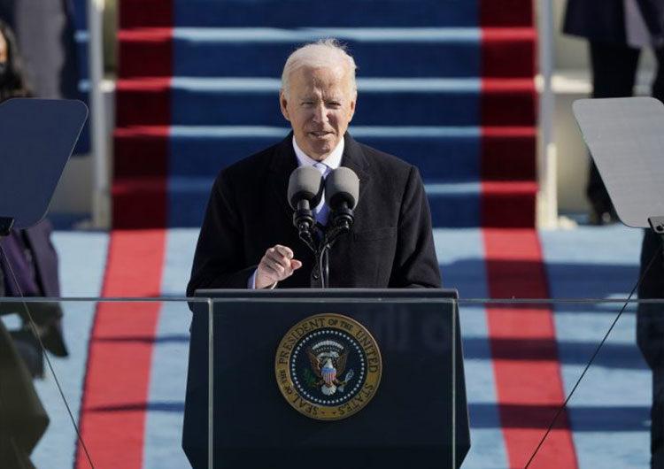 Estados Unidos impone sanciones económicas a Rusia y expulsa a 10 diplomáticos