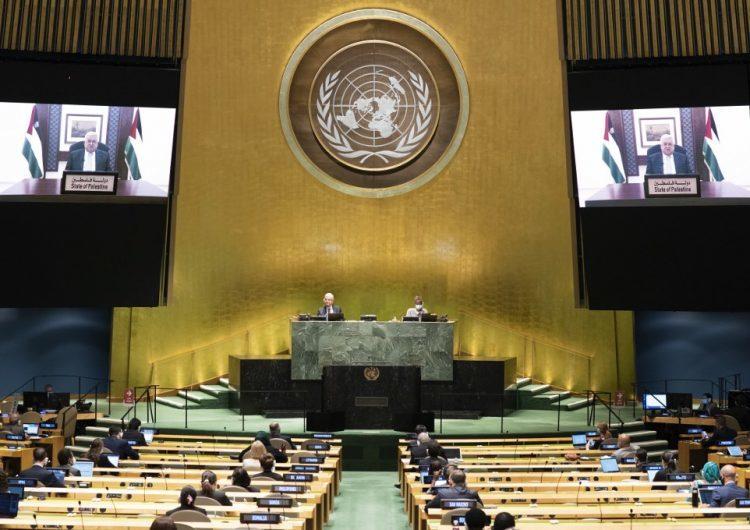 La ONU pide que los residentes en Jerusalén Este puedan votar en las elecciones palestinas
