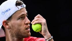 Djokovic sigue al frente en el ranking ATP y Schwarztman…