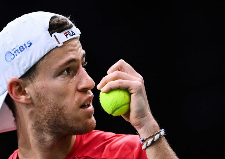 Djokovic sigue al frente en el ranking ATP y Schwarztman se mantiene en el noveno puesto
