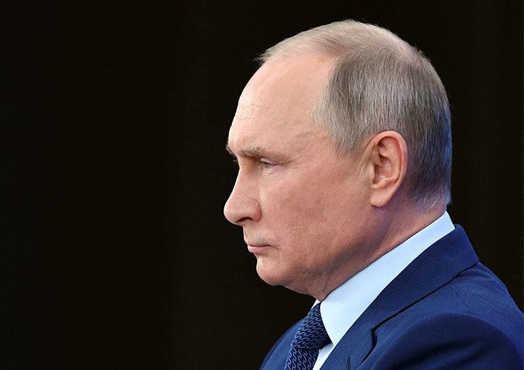 Putin espera que Rusia alcance la inmunidad colectiva al coronavirus antes de fin de año