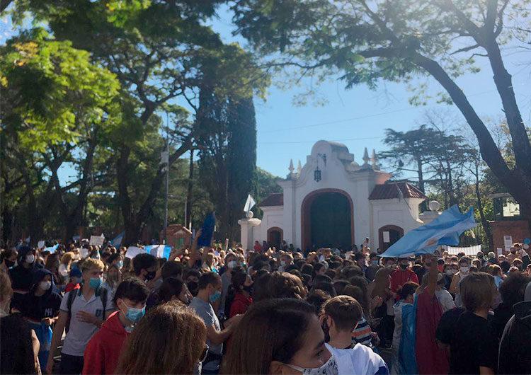 Rechazan amparo del municipio de Vicente López contra el decreto 241
