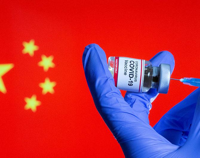 Llega hoy un vuelo con casi 245 mil vacunas Sinopharm y llegó a China el que traerá mañana un millón de dosis