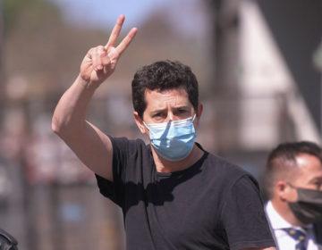 «Wado» De Pedro se reúne con bloques de Diputados para analizar postergación de las elecciones