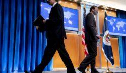 Jefes diplomáticos de Rusia y Estados Unidos se reunirán para…