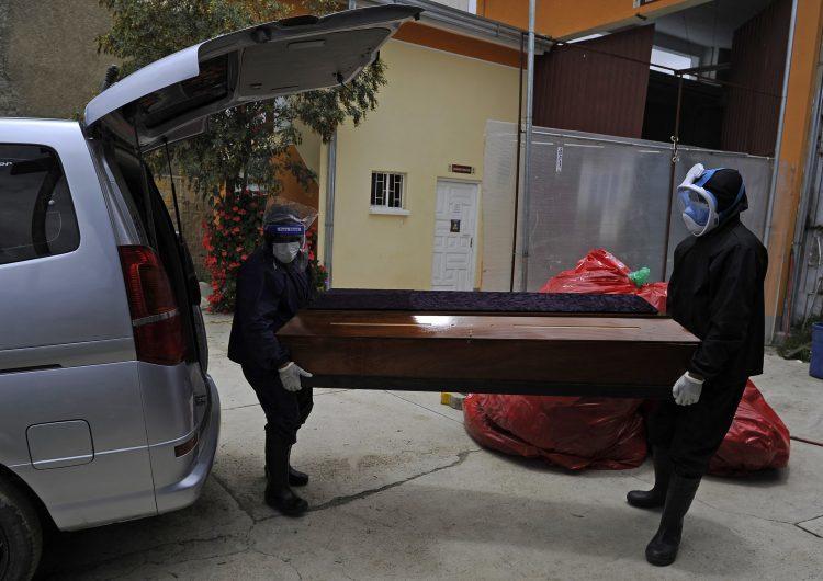 La pandemia de covid-19 'pudo haberse evitado', señala informe de expertos independientes de la OMS