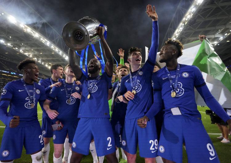 Chelsea es Campeón de la Champions League, tras vencer al Manchester City