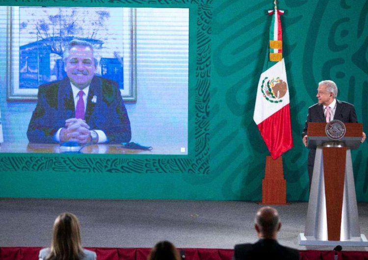 Argentina acelera más acuerdos de vacunas