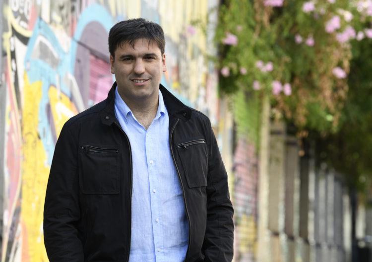 """Diego Bossio """"No resolveremos la pobreza solo con más transferencias desde el Estado; debemos pensar en un plan concreto»"""