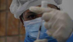 En Jujuy comienza la vacunación a personas mayores de 30…