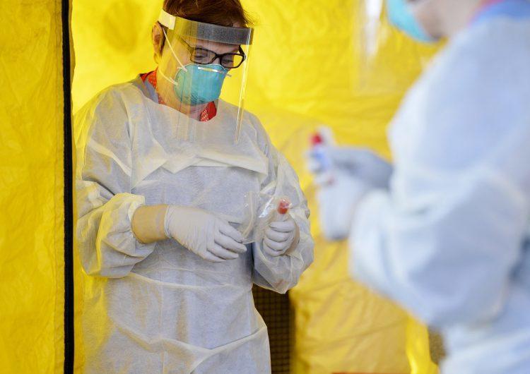 Droga para hipertensión logra reducir hasta 81% la mortalidad en pacientes con coronavirus