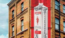 Un viaje por Londres de la mano de Beefeater
