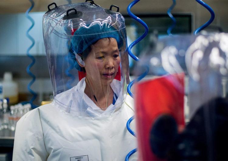 Así fue como investigadores aficionados 'descubrieron' la fuga del coronavirus del laboratorio de Wuhan