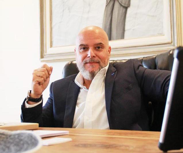 """Ricardo Granillo Posse """"Pantaya es una plataforma similar a Netflix con una oferta muy variada de contenido latino, tecnológicamente superior"""""""
