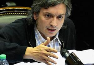 El PJ bonaerense realiza hoy un congreso para autorizar a formar parte del Frente de Todos