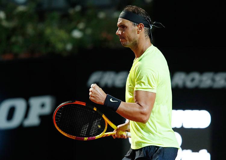 «Rafa» Nadal no jugará Wimbledon ni los Juegos Olímpicos de Tokio