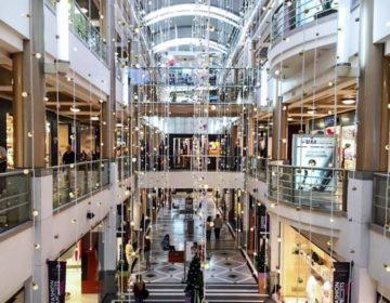 Reabrieron los shoppings porteños con medidas sanitarias y aforo limitado