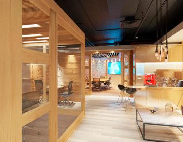 "Sheraton Buenos Aires Hotel lanzó el concepto ""HOME OFFICE, HOTEL OFFICE"""