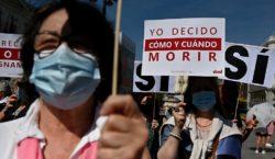 Colombia: la Corte amplió el derecho a la eutanasia a…