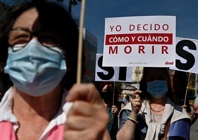 Colombia: la Corte amplió el derecho a la eutanasia a pacientes no terminales