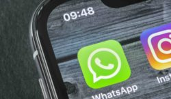 WhatsApp bloquea 2 millones de usuarios en India por abuso…