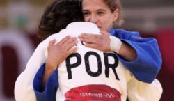 La «Peque» Pareto cierra su carrera olímpica en Tokio con…