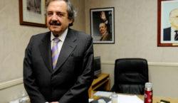 Para Alfonsín, la UCR actual «no tiene nada que ver»…