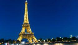 Reabre la Torre Eiffel tras 9 meses de permanecer cerrada…