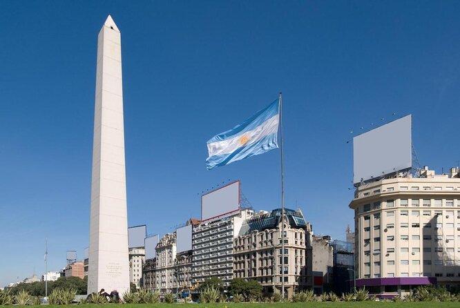 Lanzan programa «Super Viaje BA», con descuentos del 50% en turismo en la Ciudad de Buenos Aires