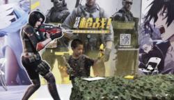 China limita a los niños los videojuegos a tres horas…