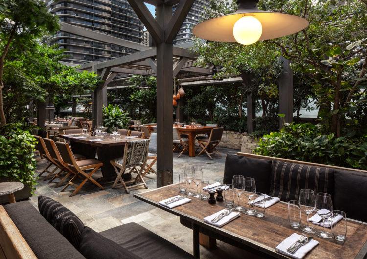 EAST Miami: Cuando la vanguardia, el estilo cosmopolita y la gastronomía se unen