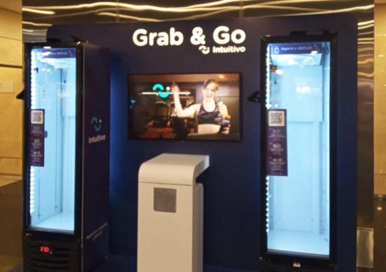 La inteligencia artificial llega al retail, a través de Intuitivo, presente en el Aeropuerto de Ezeiza