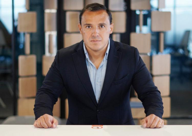 Pablo Sánchez Liste: «América Latina es la región con mayor crecimiento en el mundo para el negocio de la cosmética»