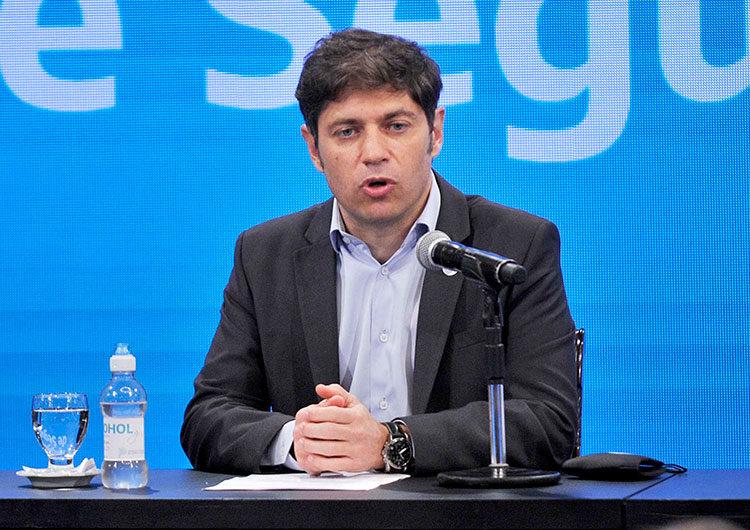 La provincia de Buenos Aires logró la adhesión para canjear el 98% de su deuda en moneda extranjera