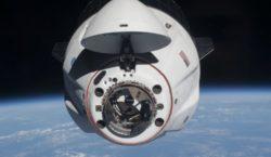 Tripulación de SpaceX estará integrada por novatos y sin ningún…