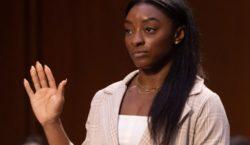 Simone Biles: 'El Comité Olímpico y Paralímpico de EE.UU sabía…