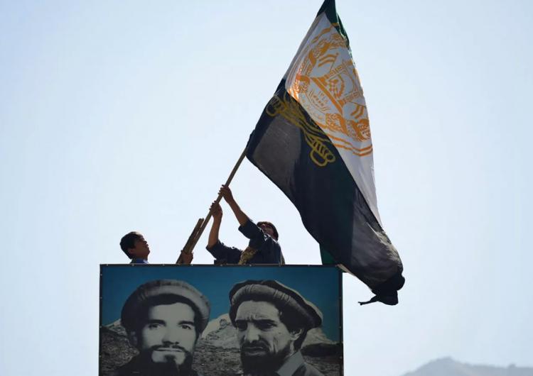 Talibanes hallaron varios millones de dólares en efectivo en la casa del exvicepresidente afgano