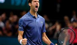 El serbio Djokovic se instaló en las semifinales del US…