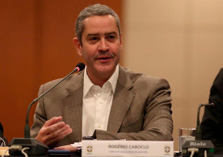 La Justicia destituye al Presidente de la Conferedación Brasileña de fútbol por un año